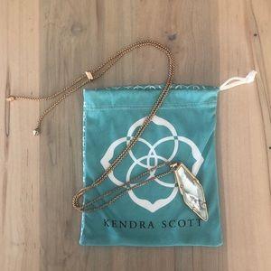 Kendra Scott Beatrice Pendant Necklace
